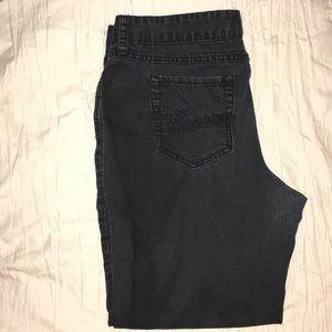 Rue21 Jeans - Black jeans